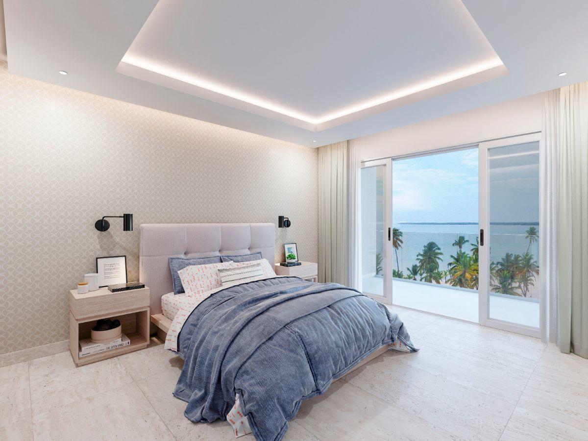 5 de 12: Habitación - Playa Nueva Romana