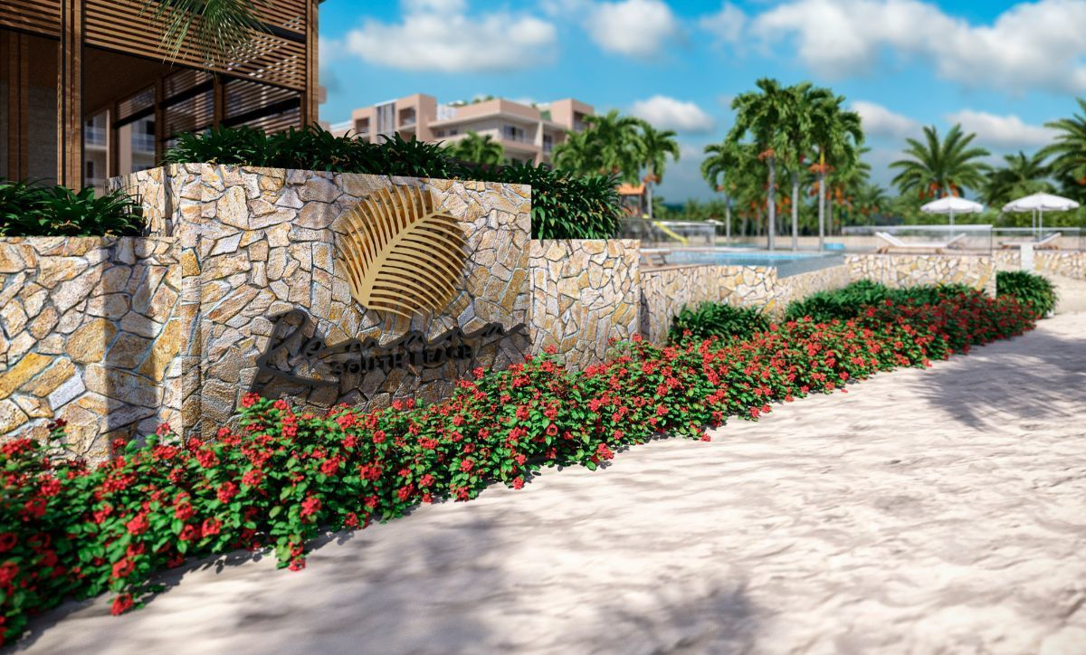 11 de 12: Playa Nueva Romana