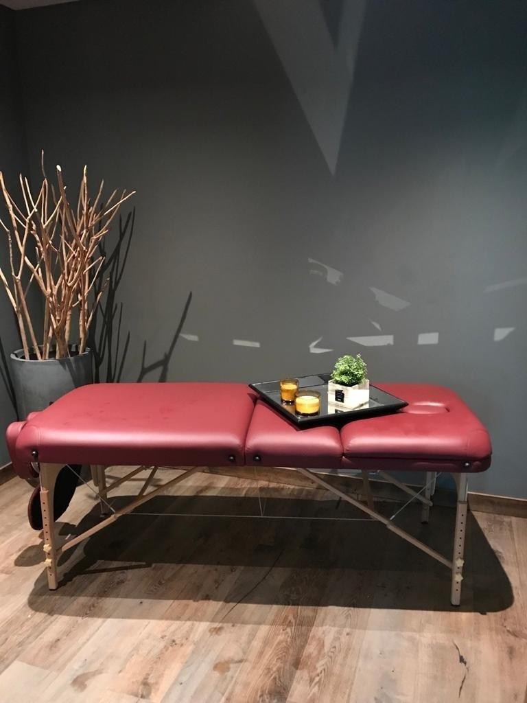 20 de 25: Salon spa