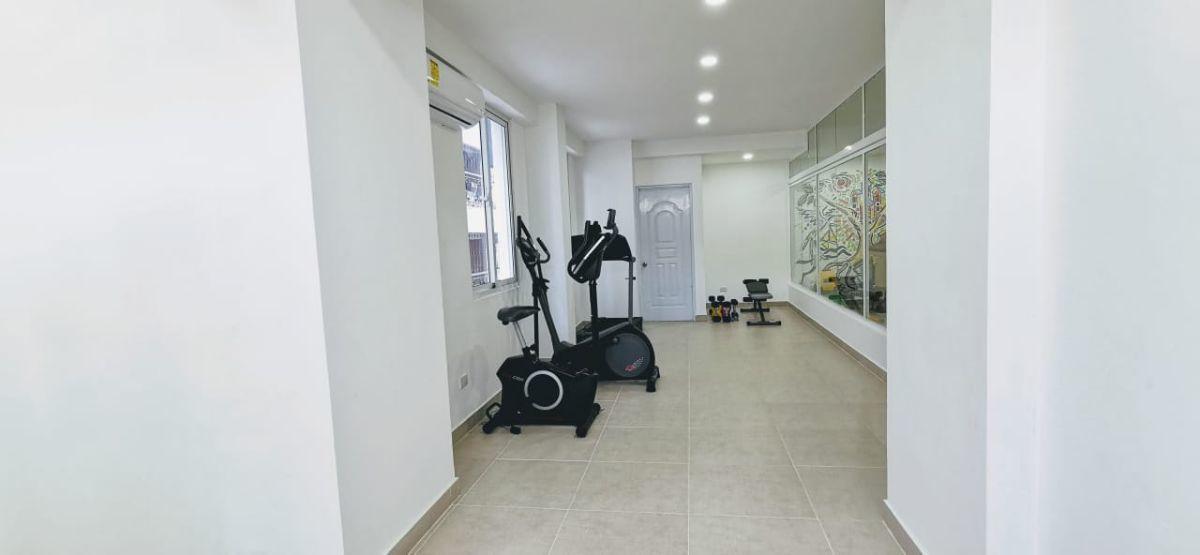 23 de 26: gym