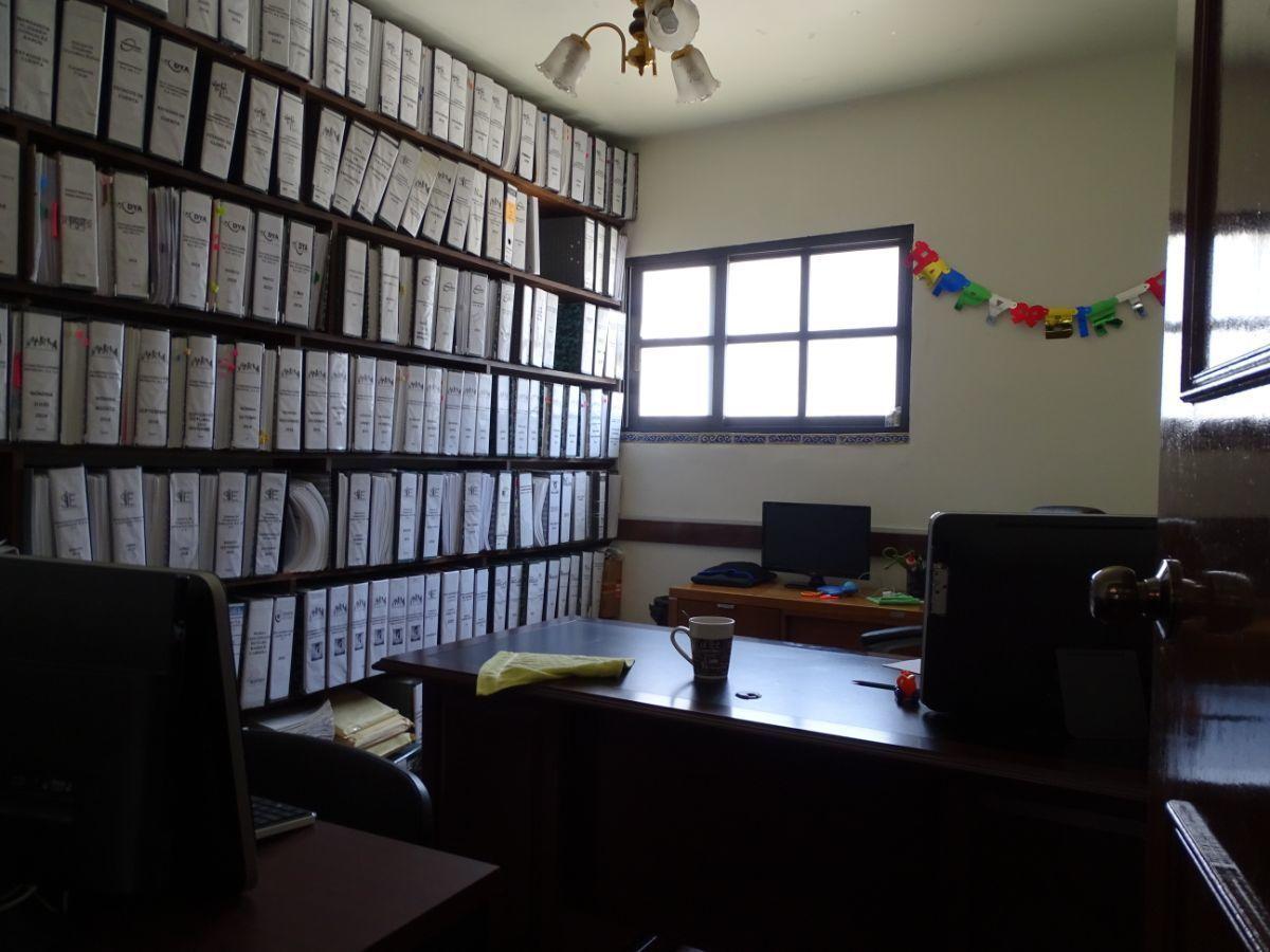 5 de 9: Despacho