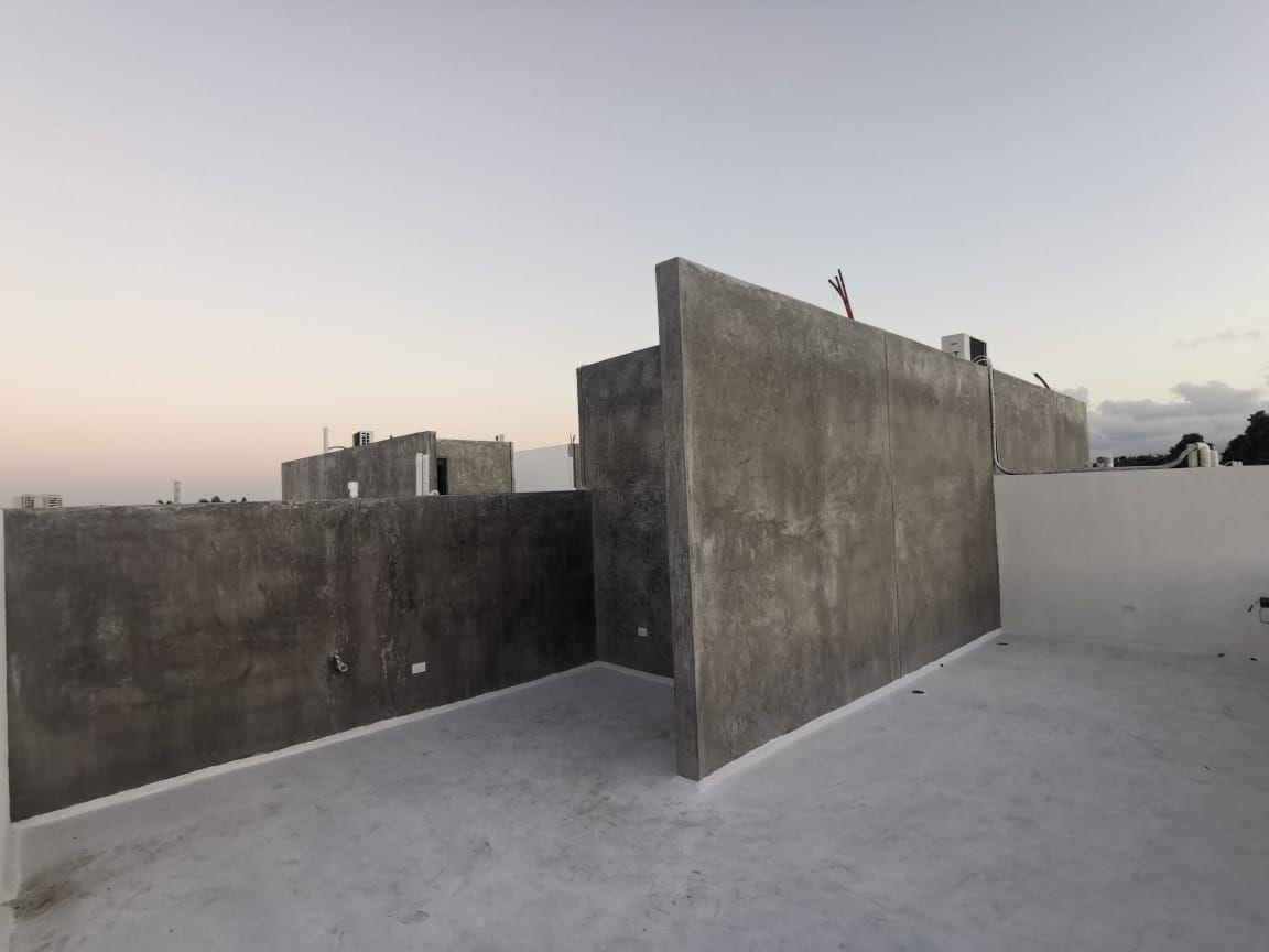 12 de 12: Roof Graden