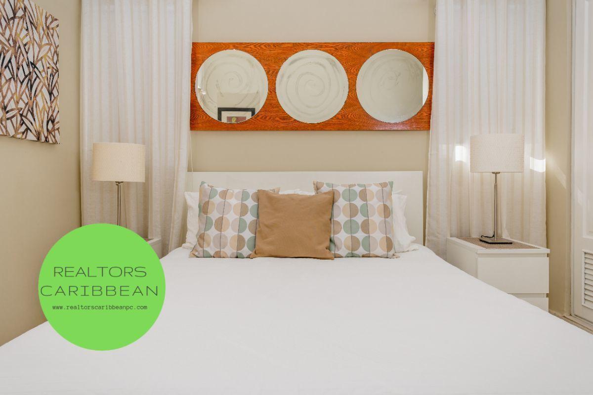 9 de 23: Villa Alquiler Costa bavaro 3 dormitorios amueblada
