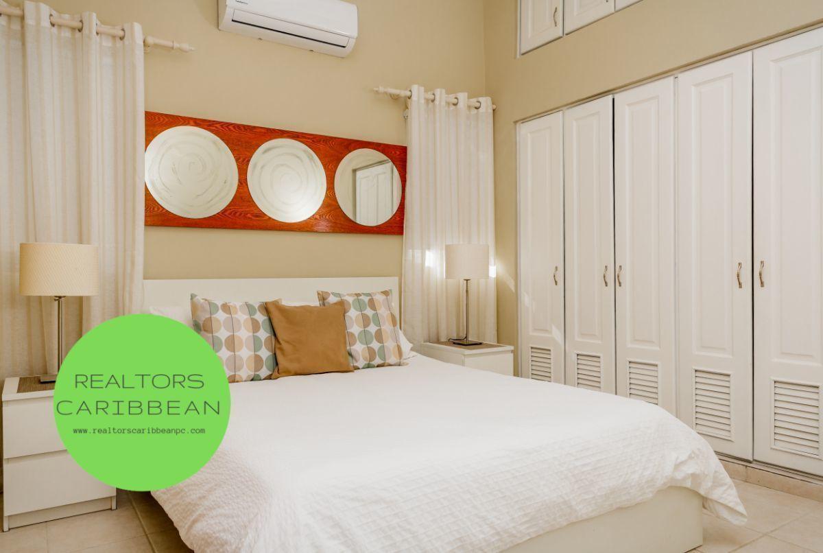 13 de 23: Villa Alquiler Costa bavaro 3 dormitorios amueblada