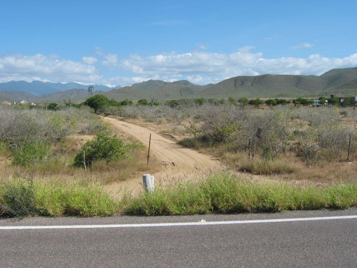 2 de 3: Terreno en Venta cercano a El Palmar de en medio