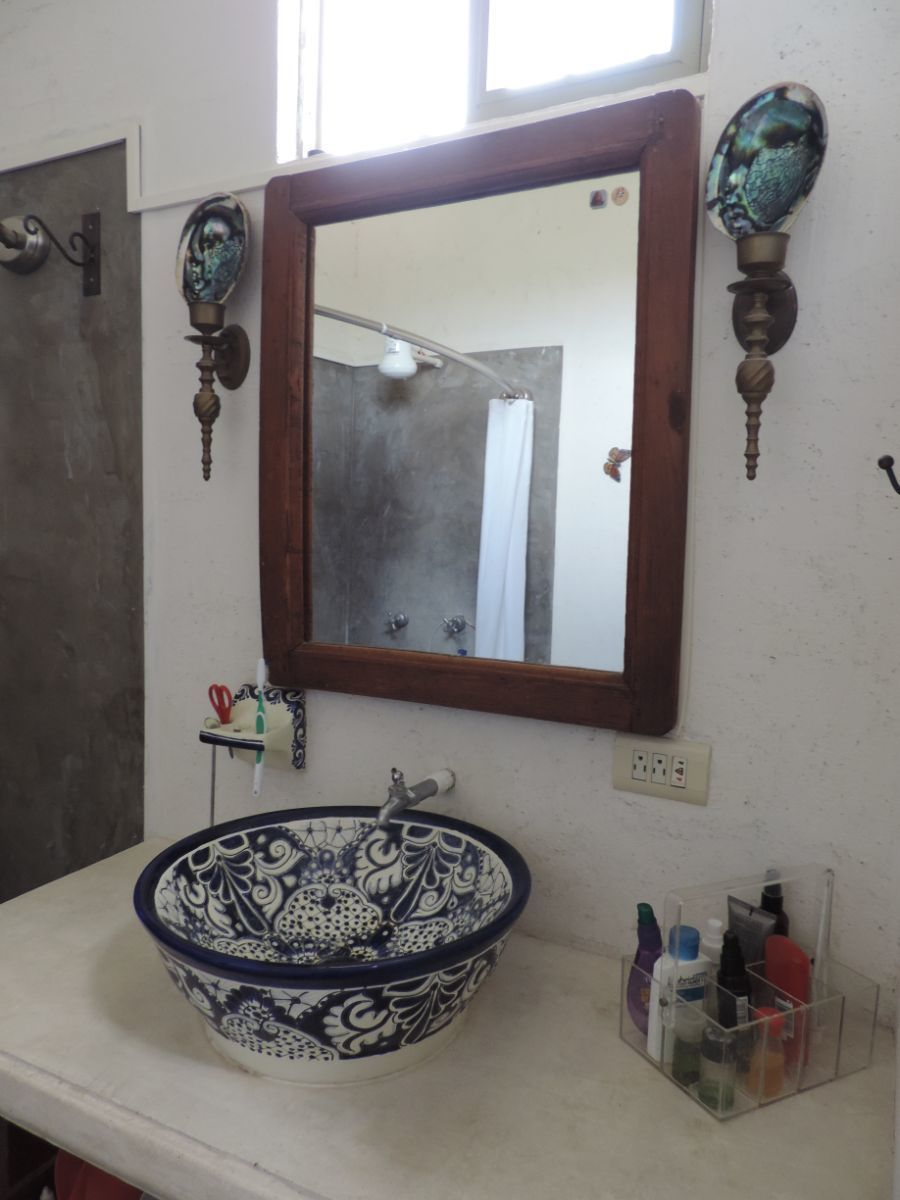 23 de 26: baño recámara