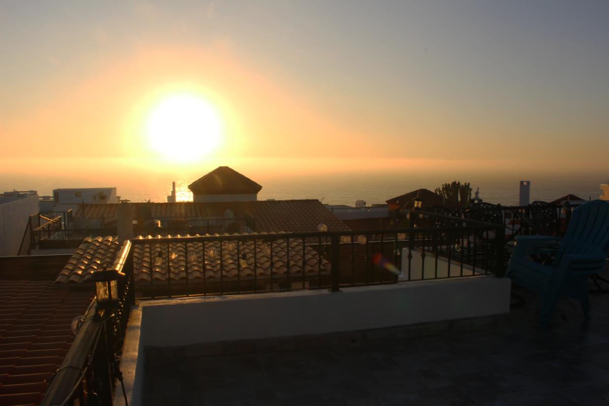 5 de 10: Vista Terraza