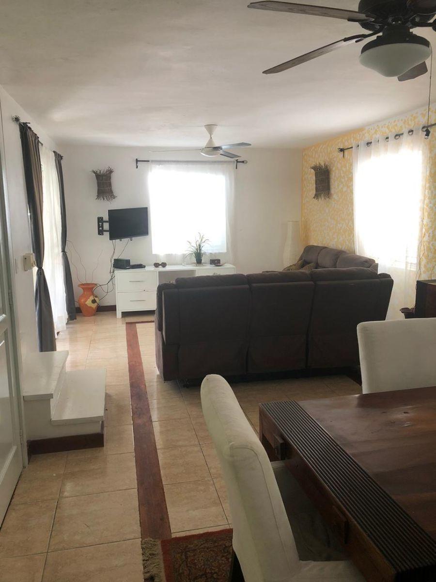 7 de 41: villa en alquiler samana 3 dormitorios