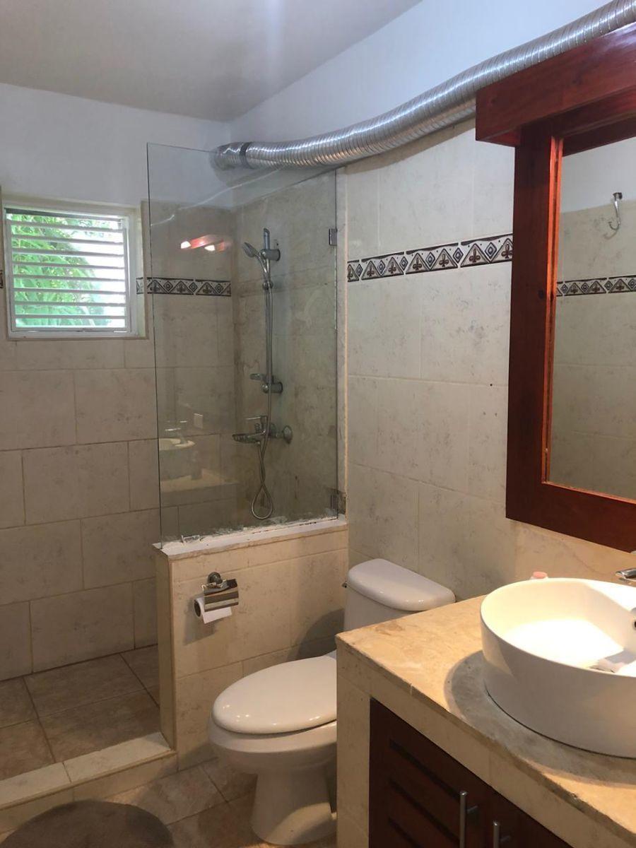 35 de 41: villa en alquiler samana 3 dormitorios