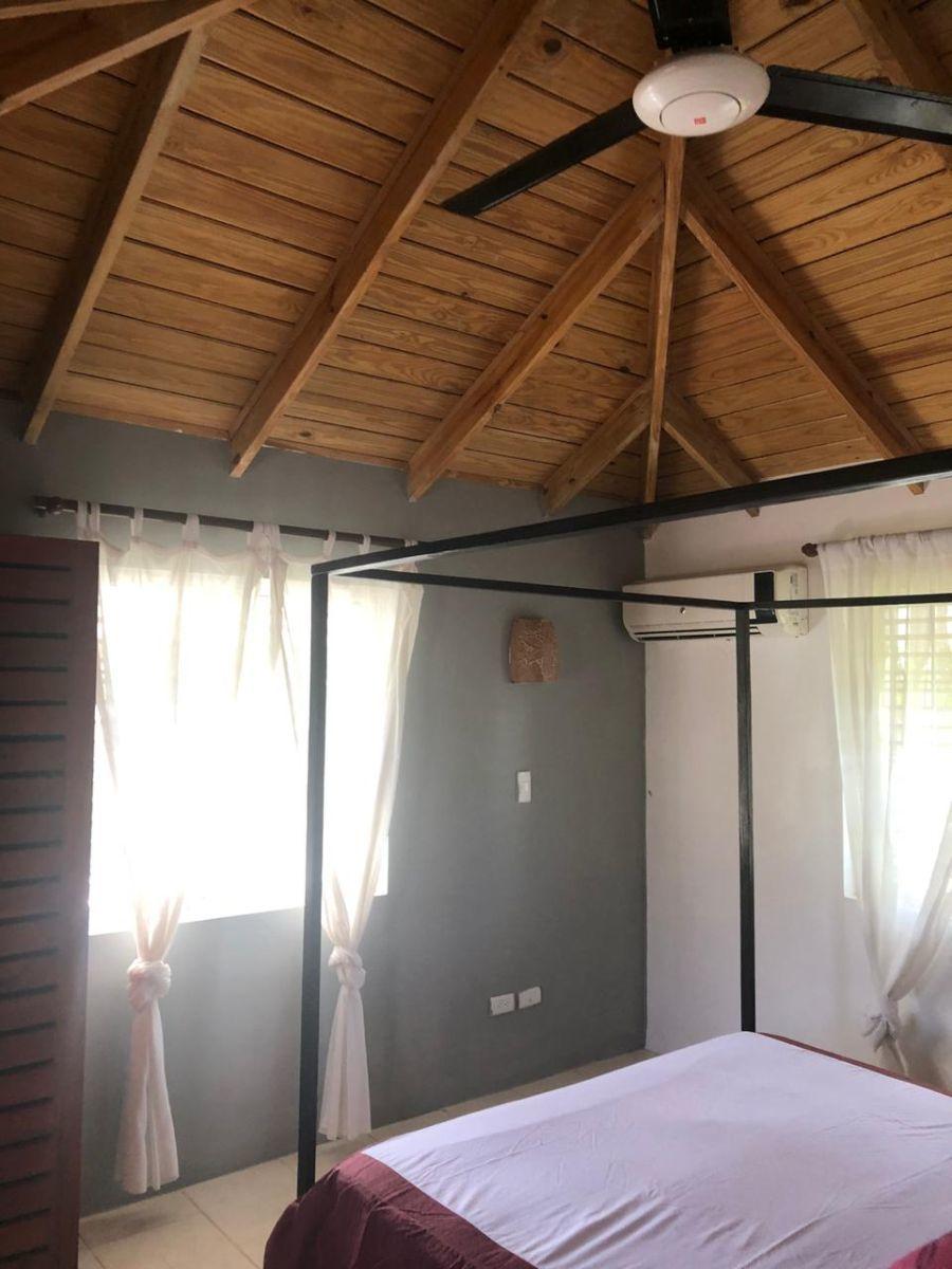 28 de 41: villa en alquiler samana 3 dormitorios