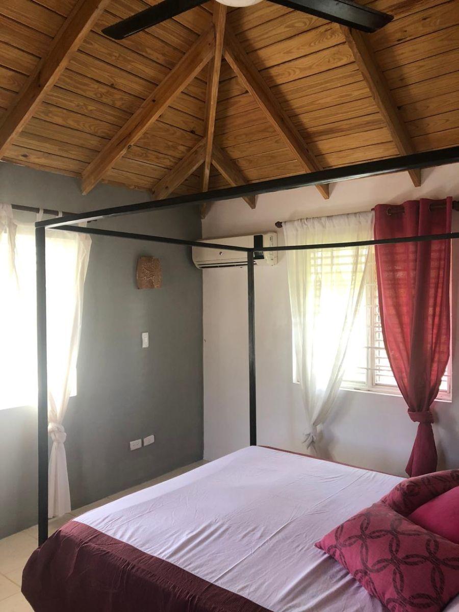29 de 41: villa en alquiler samana 3 dormitorios