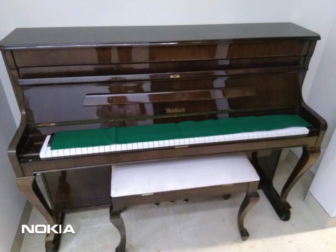 9 de 17: Área para piano o mini estudio