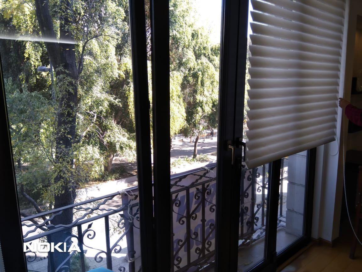2 de 17: Balcón