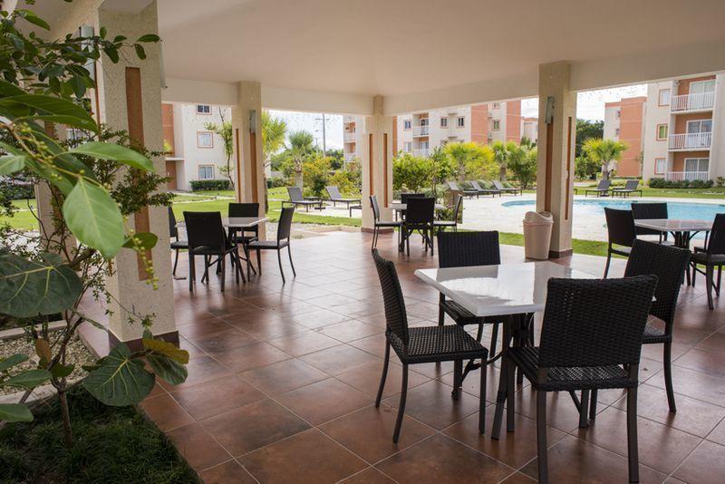 23 de 38: Cana village residence punta cana