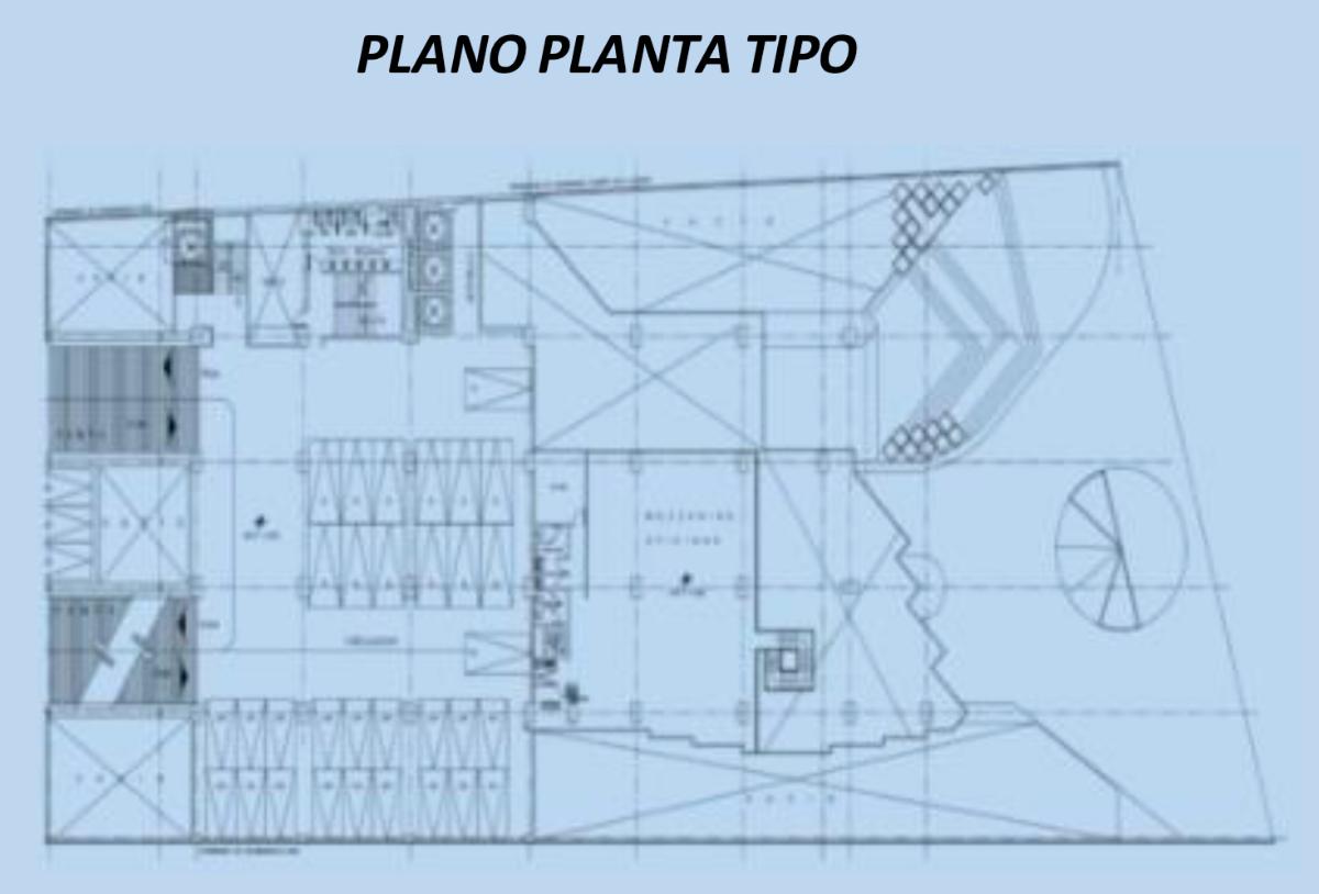 4 de 4: Planta tipo
