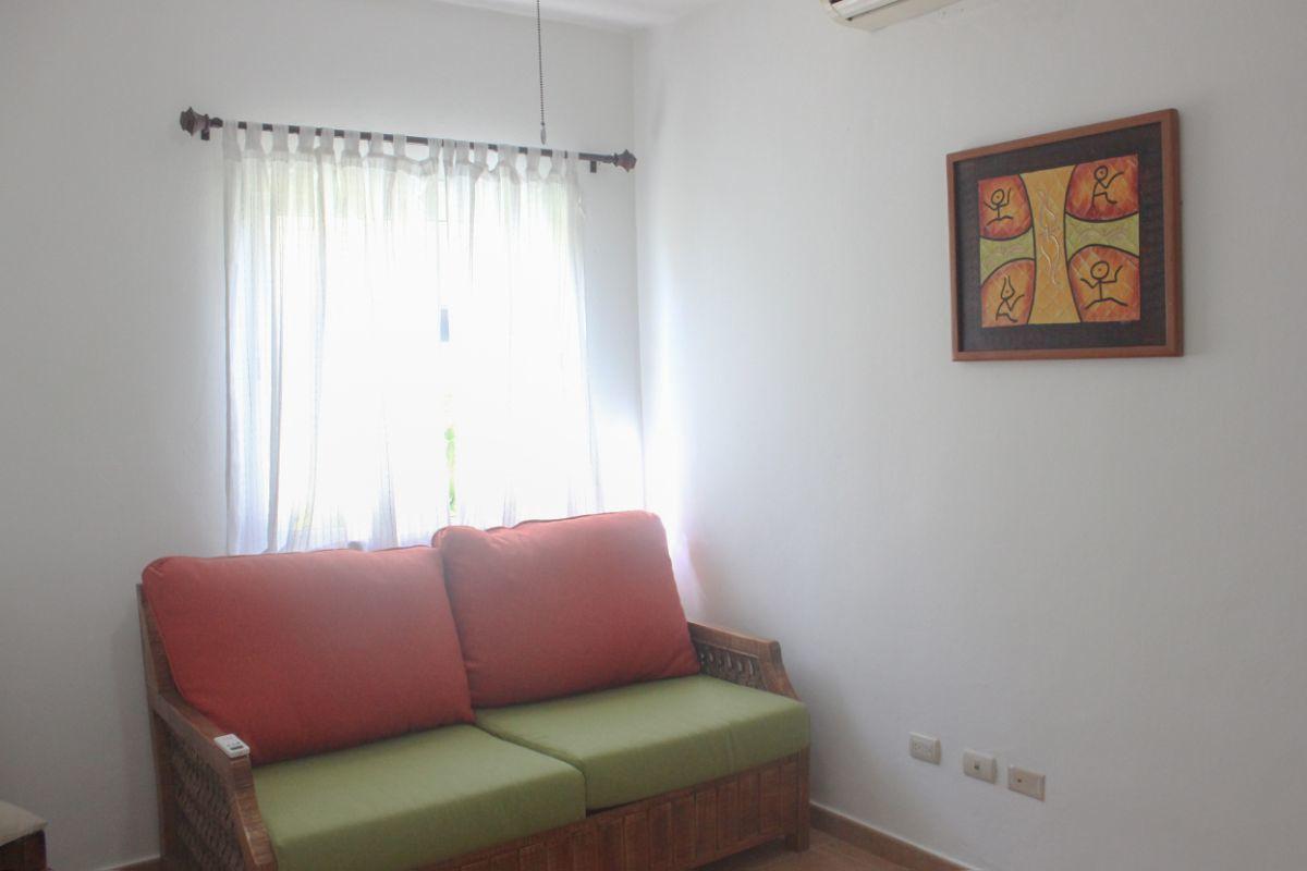 6 of 21: Apartamento Amueblado 4 dormitorios cocotal punta cana