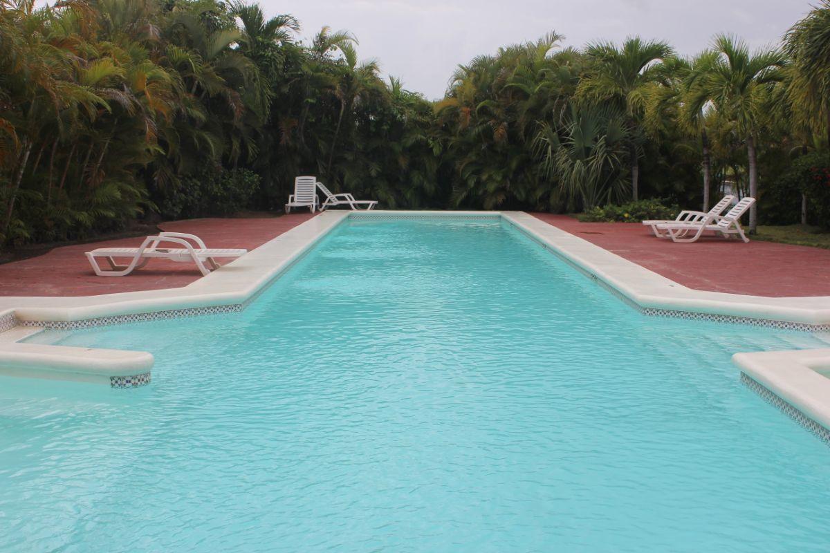 13 of 21: Apartamento Amueblado 4 dormitorios cocotal punta cana
