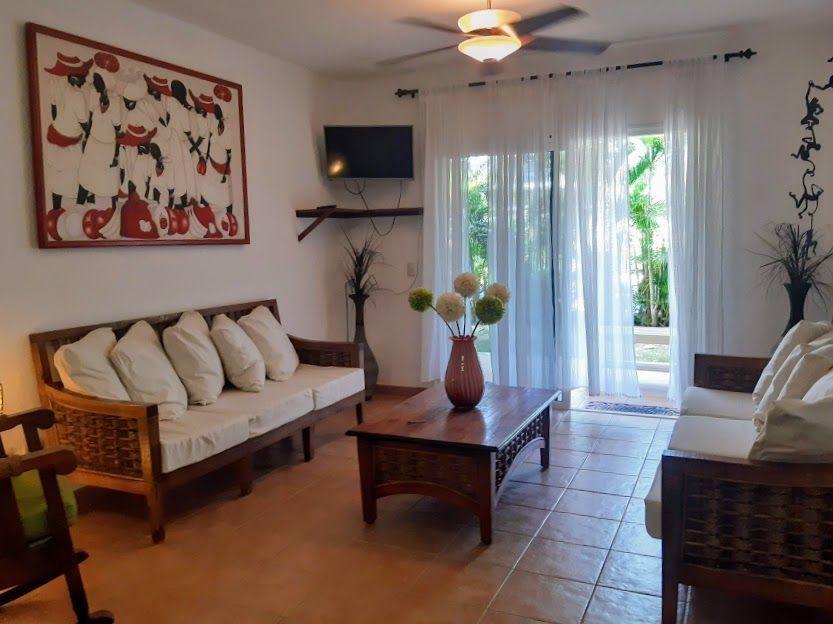 1 of 21: Apartamento Amueblado 4 dormitorios cocotal punta cana