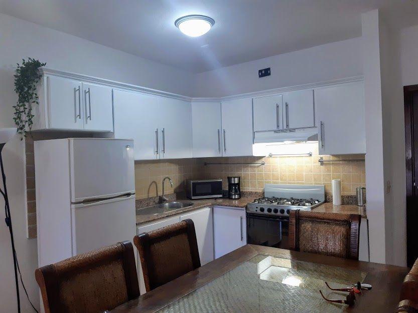 21 of 21: Apartamento Amueblado 4 dormitorios cocotal punta cana