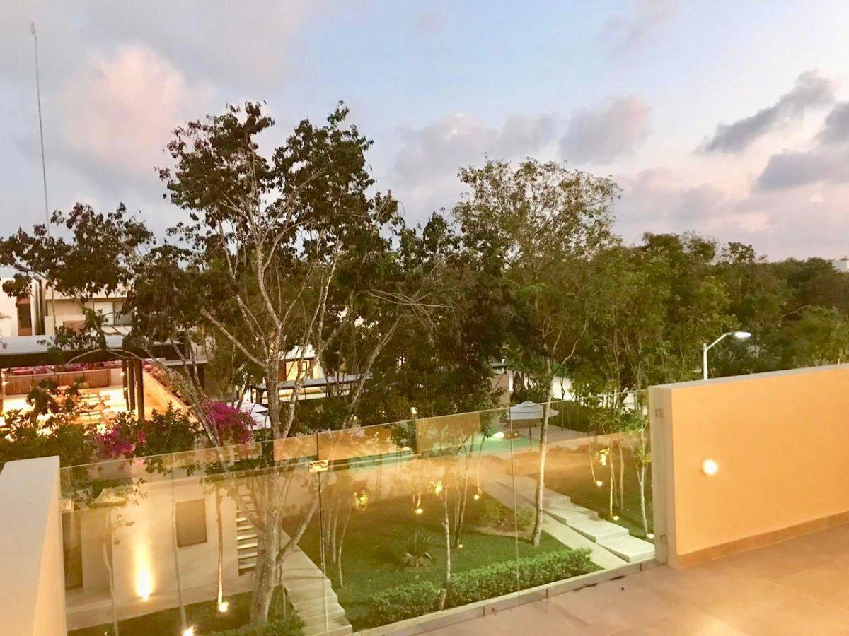 27 de 31: vista de terraza