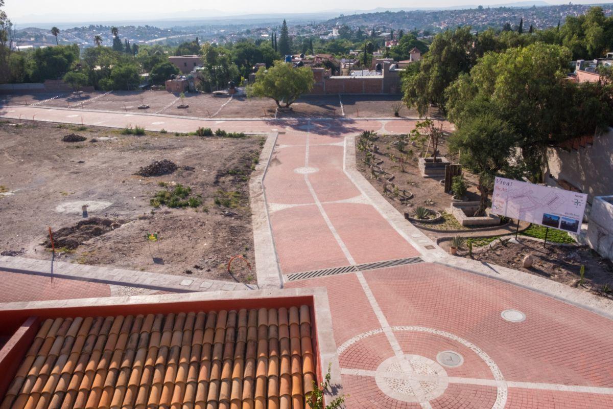 7 de 7: Vista Desarrollo Villas Acuarela