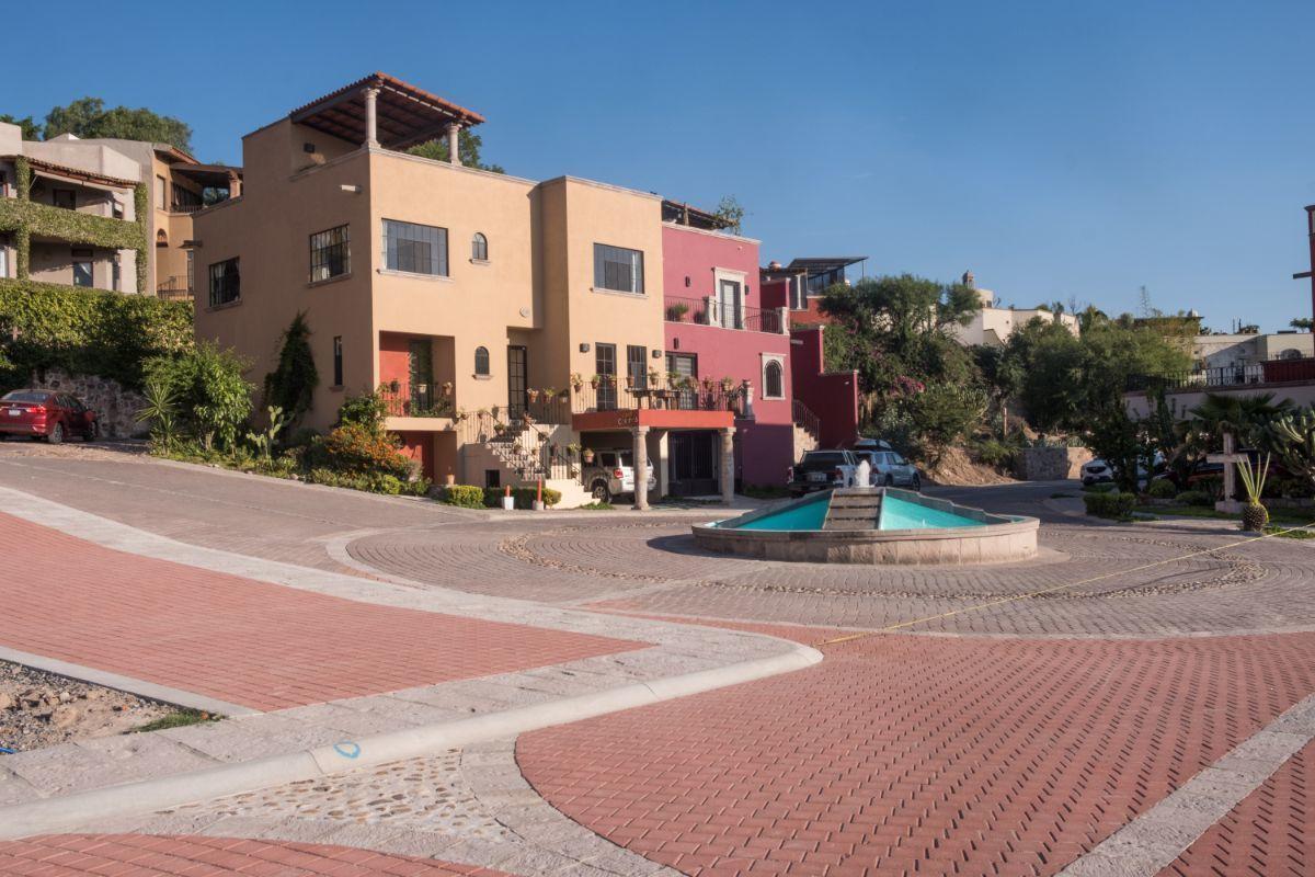 3 de 7: Vista desarrollo Villas Acuarela