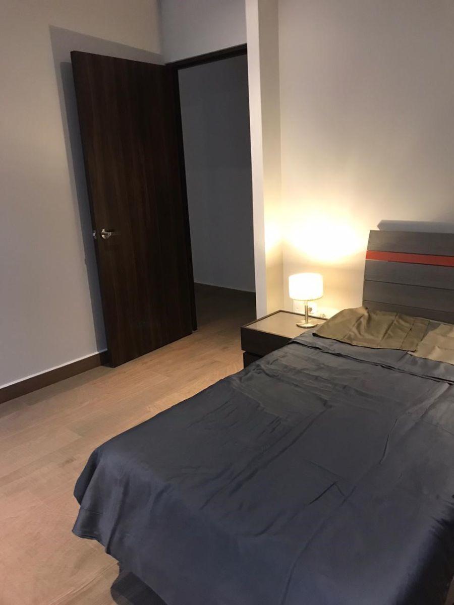 8 de 17: amplias habitaciones