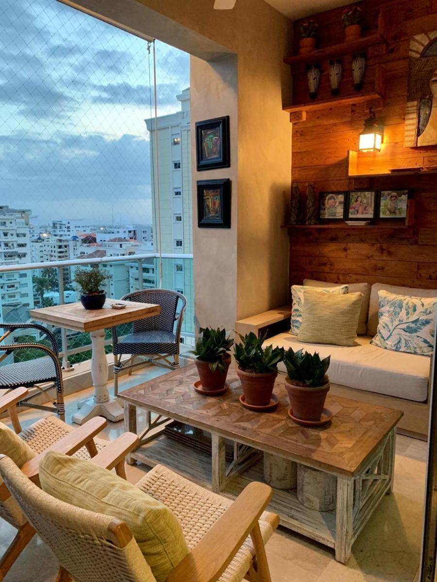 8 de 20: Balcon/terraza