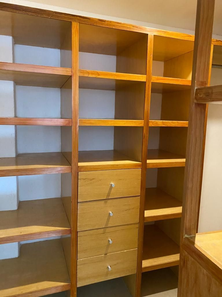 16 de 40: closet recámara principal