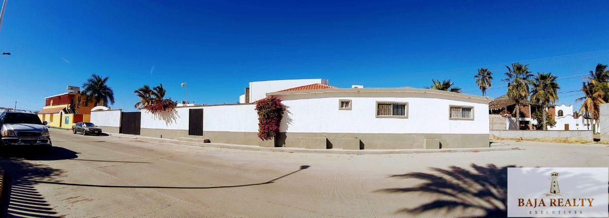 2 de 41: Area Residencial frente a Marina Sinclair