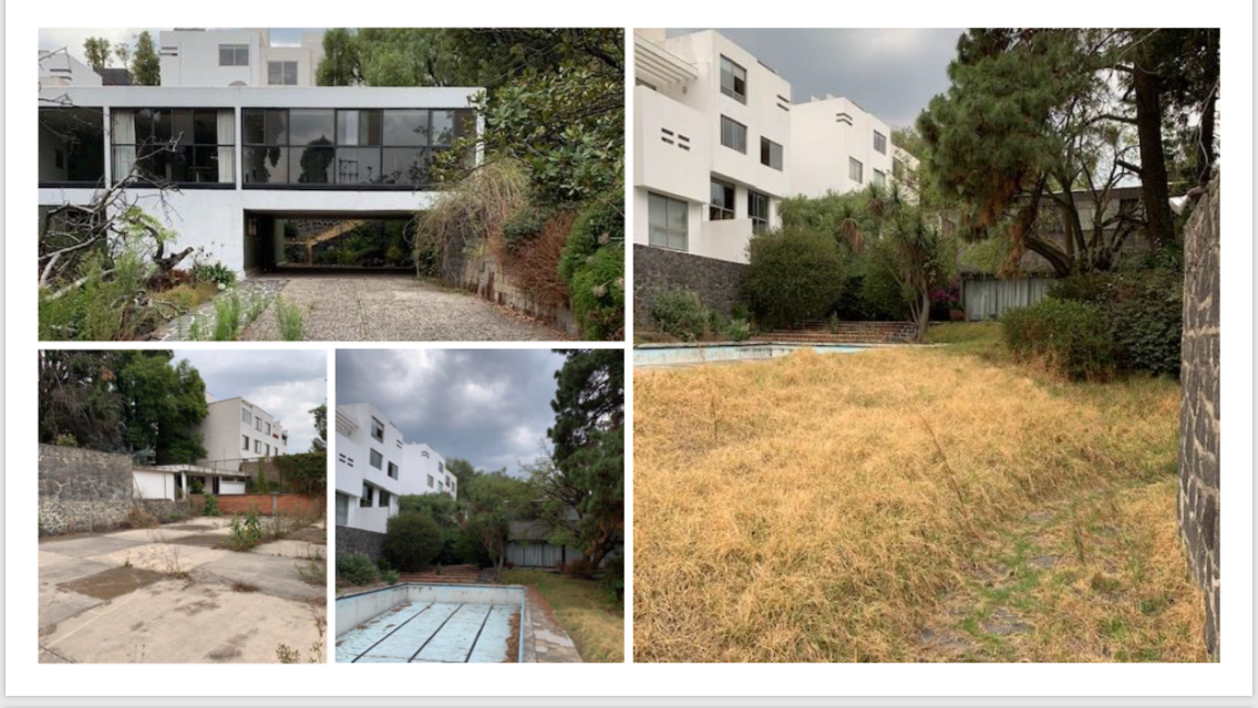 2 de 3: Terreno con colindancias de  Condominios Residenciales