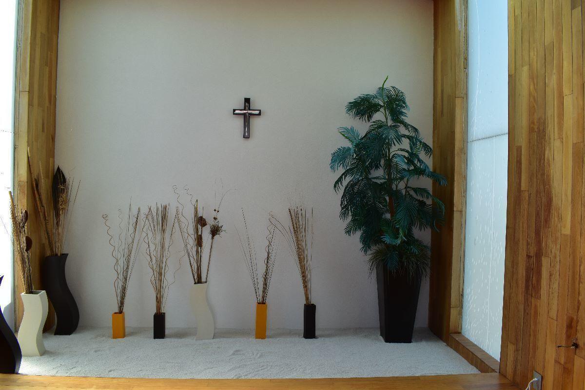 49 de 50: Salón de meditación