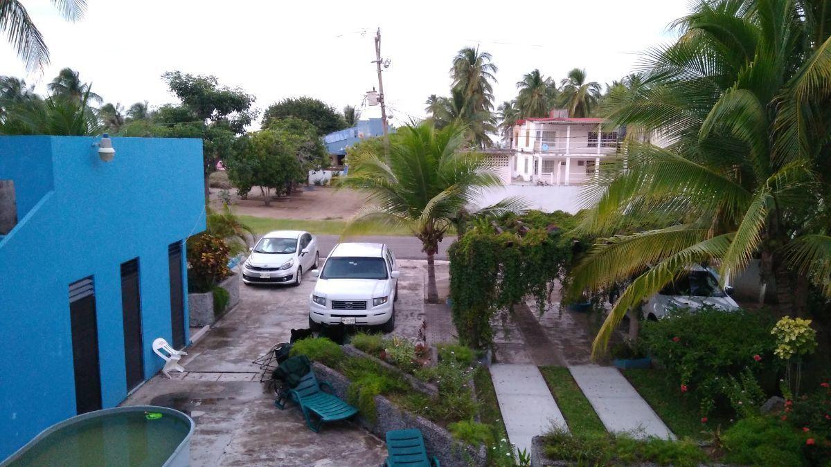 2 de 12: Vista desde el balcón de tu cuarto