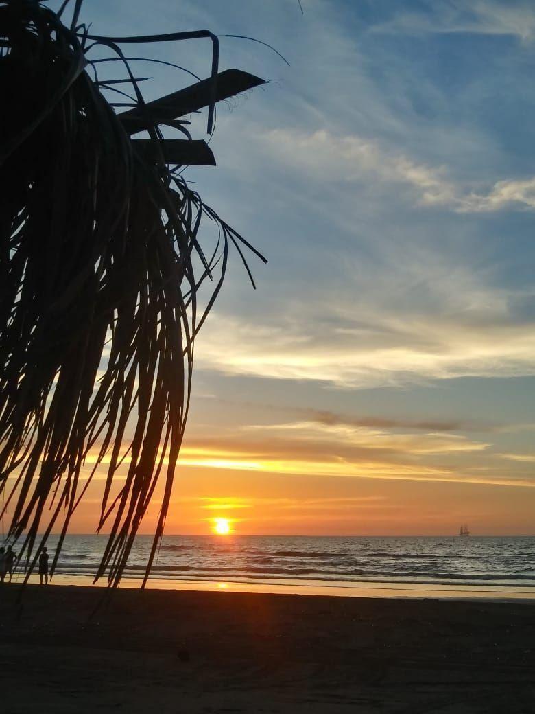 12 de 12: Miramar te espera!(foto real playa Miramar)