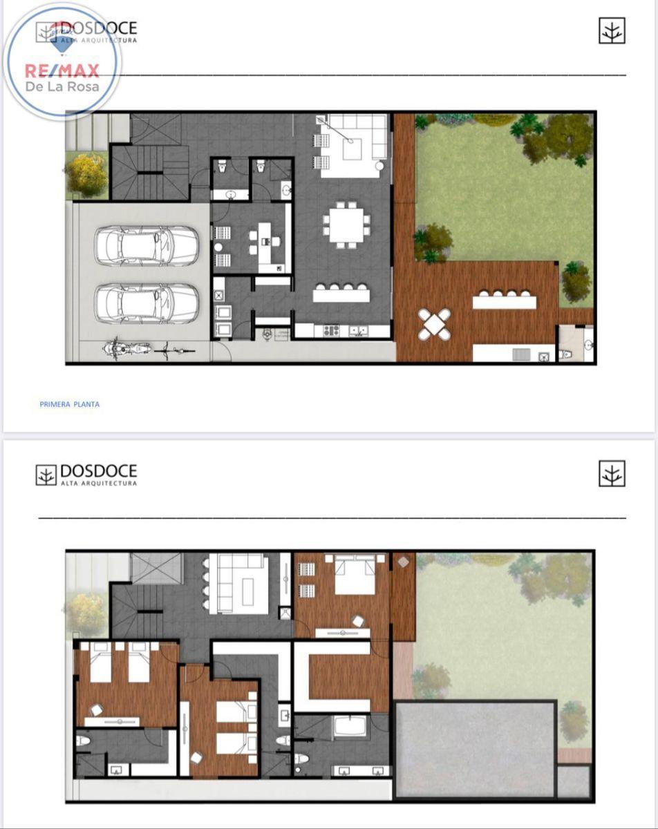 30 de 32: Plantas arquitectónicas