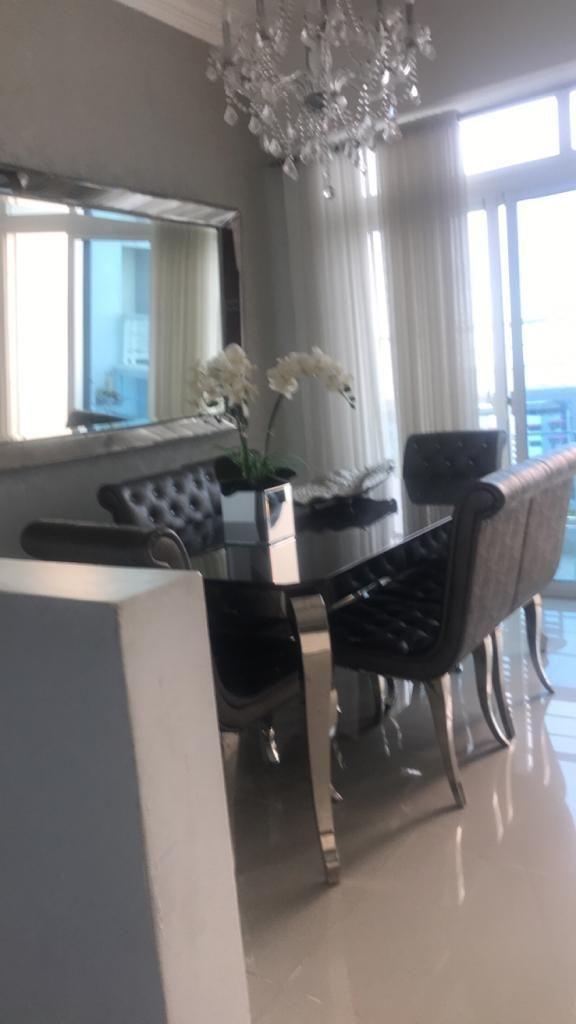 Penthouse  Moderno con vista al mar- Gazcueimage3