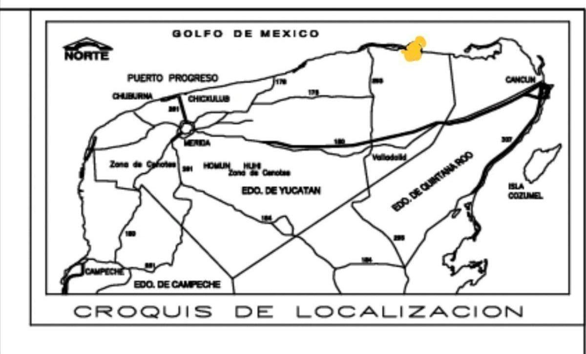 5 de 6: Ubicación privilegiada, cerca de Cancun, ruinas arqueológica