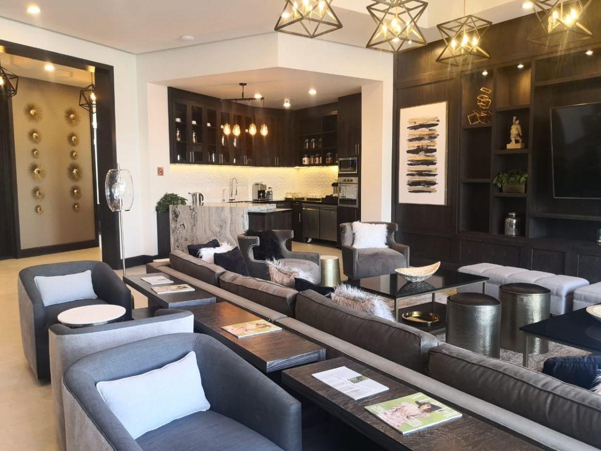 25 de 39: Lounge