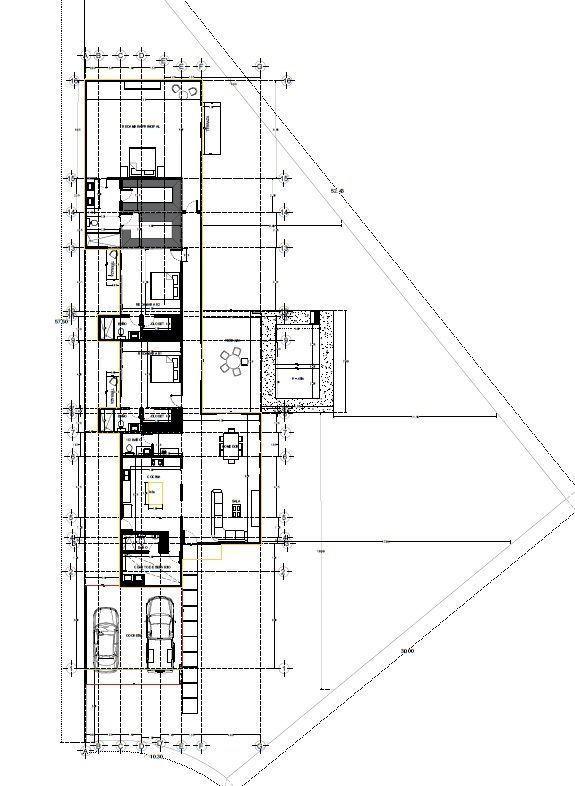5 de 14: Plano Arquitectónico