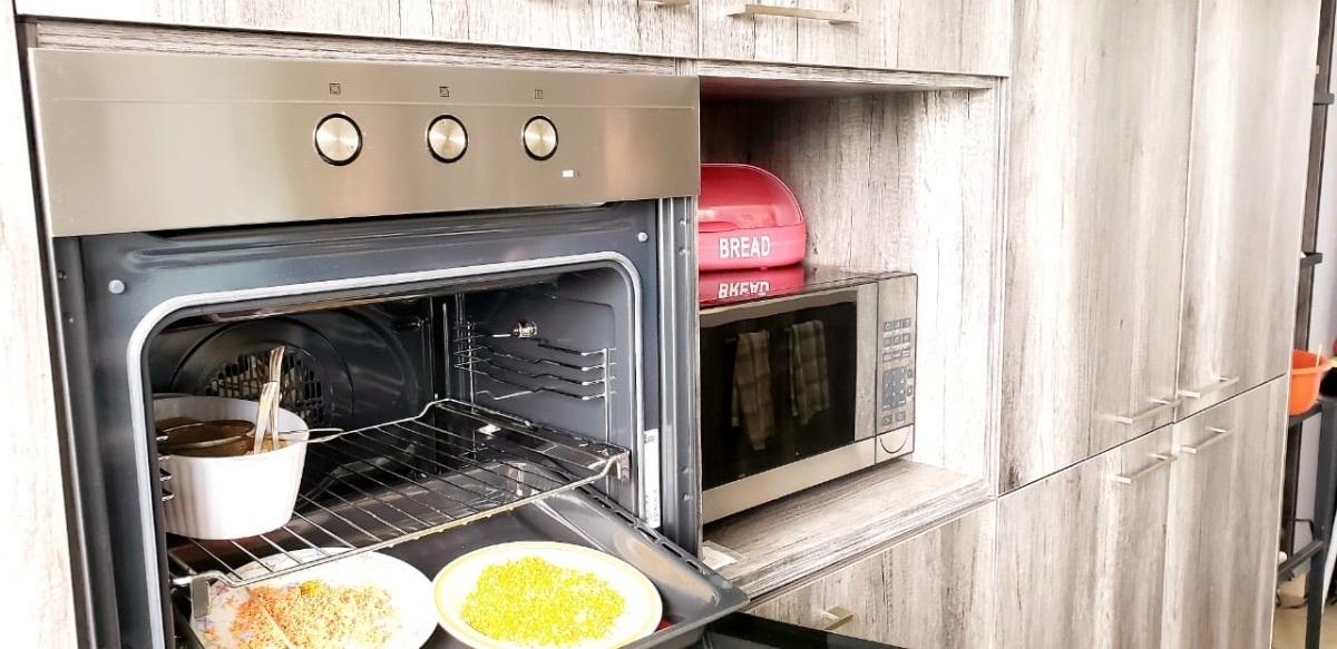5 de 28: Cocina totalmente equipada