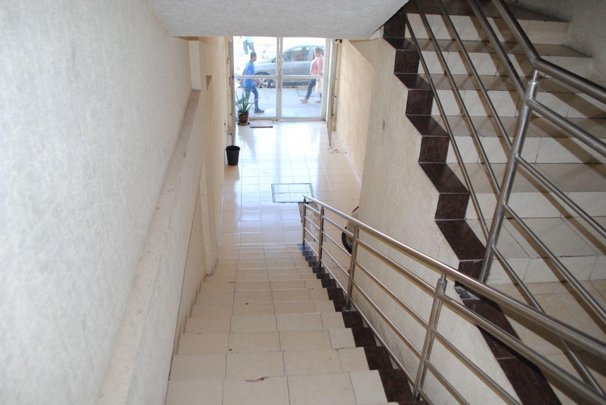 7 de 11: Escaleras de acceso