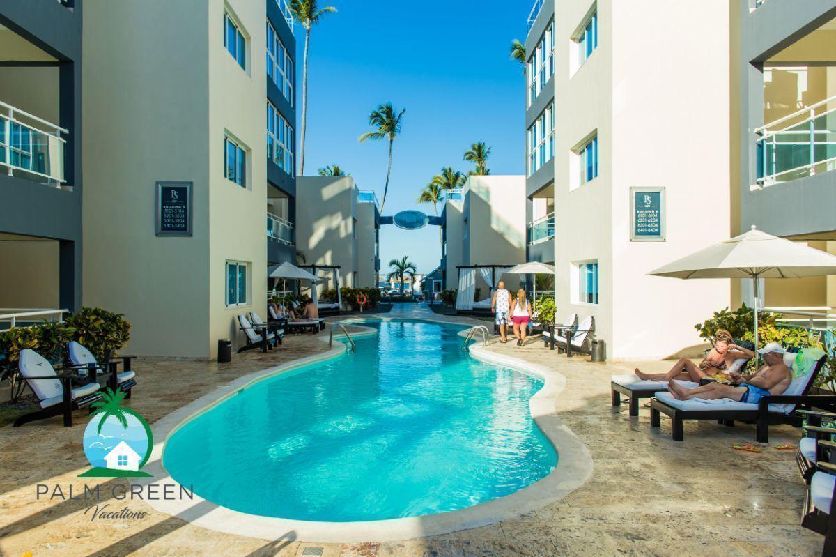 12 de 21: Presidential suites vacation rental 2 dormitorios