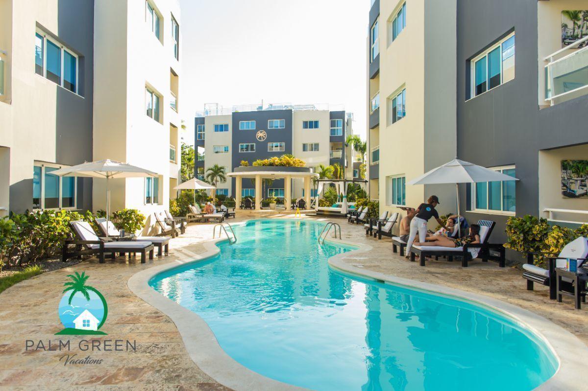 15 de 21: Presidential suites vacation rental 2 dormitorios