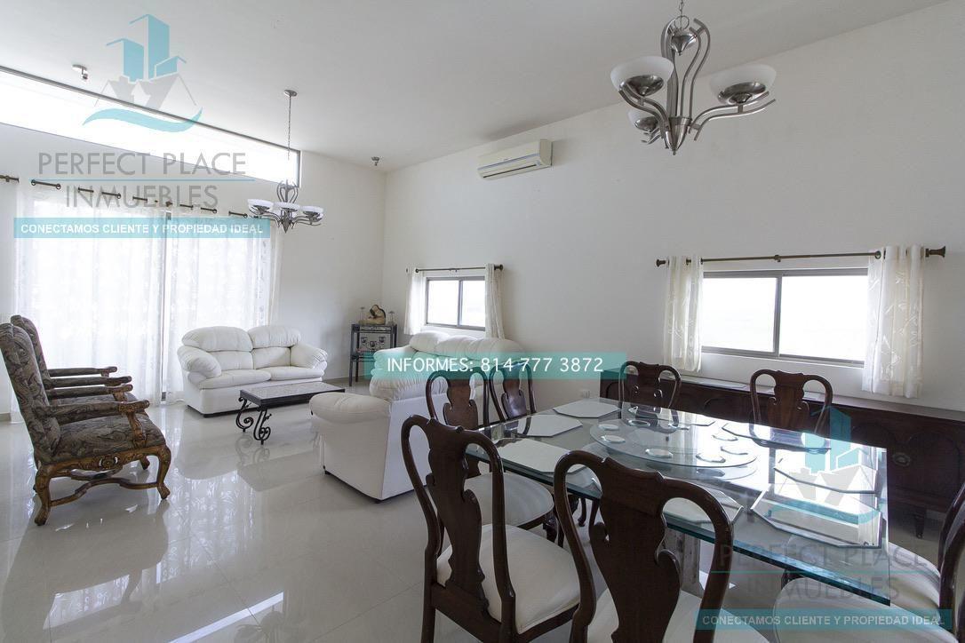 5 de 40: casa en venta en Zuazua