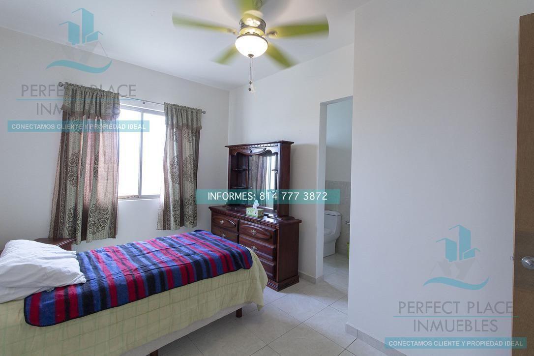 32 de 40: casa en venta en Zuazua