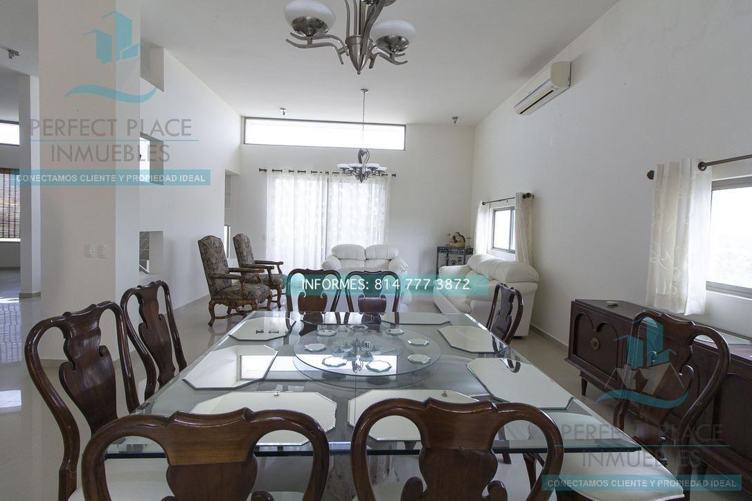 40 de 40: casa en venta en Zuazua