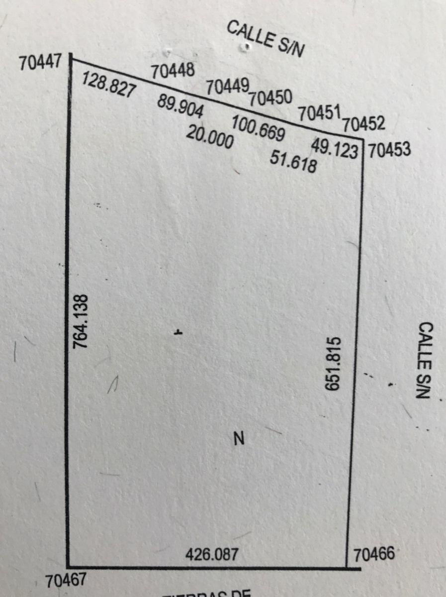 2 de 12: TERRENO PARA DESARROLLAR EN MERIDA YUCATAN CHICHEN REALTY
