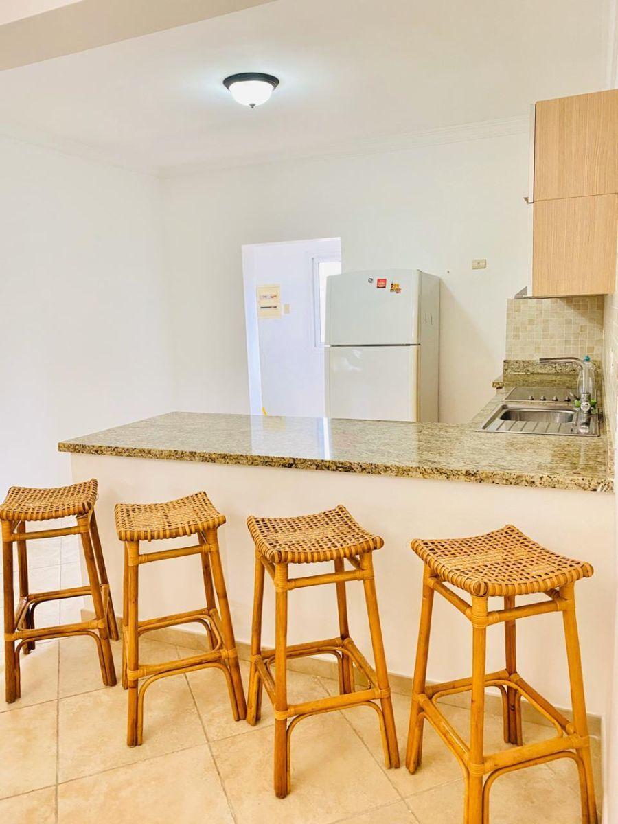 4 de 12: Apartamento en cocotal alquiler 2 dormitorios vista golf