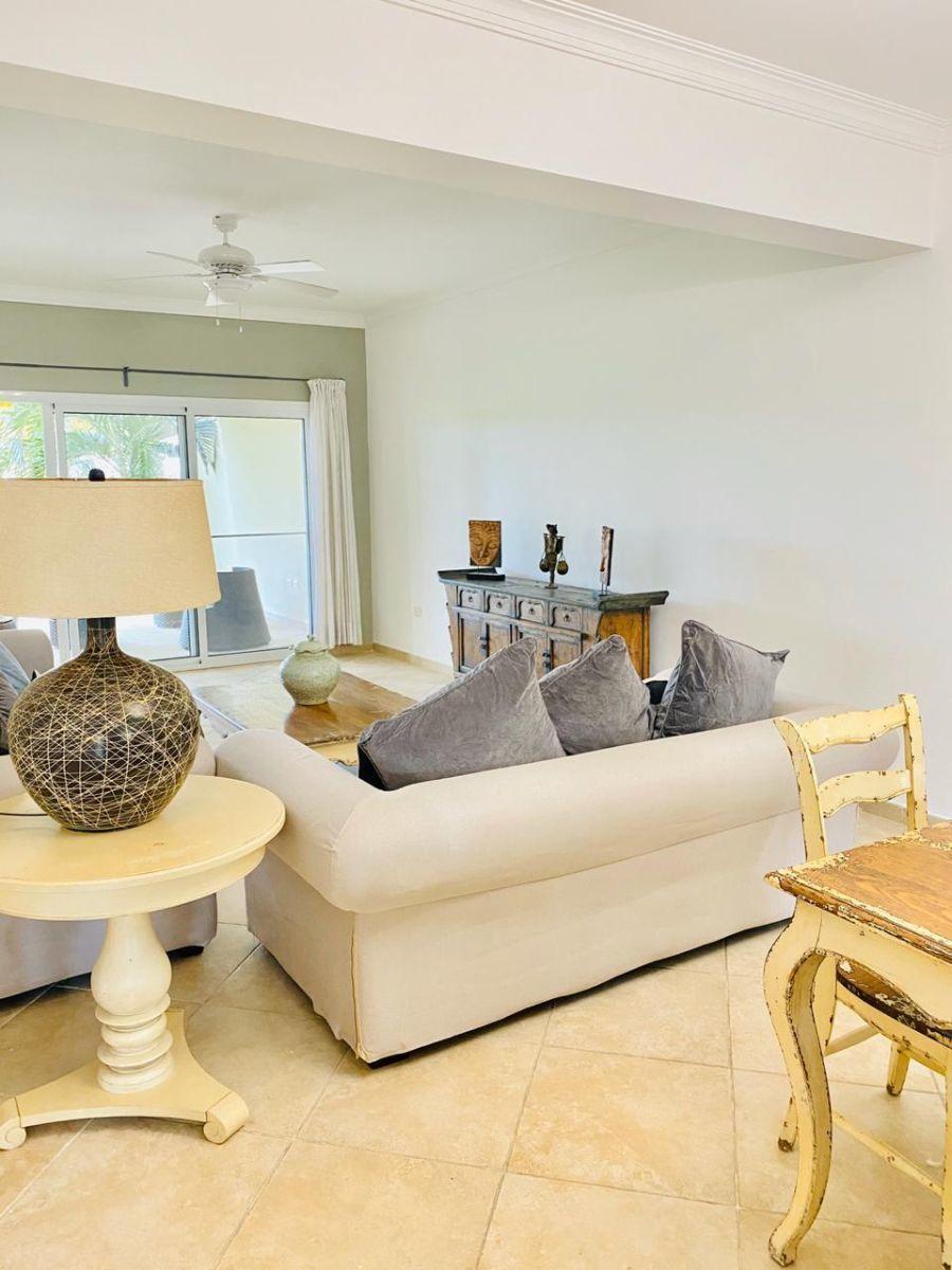 1 de 12: Apartamento en cocotal alquiler 2 dormitorios vista golf
