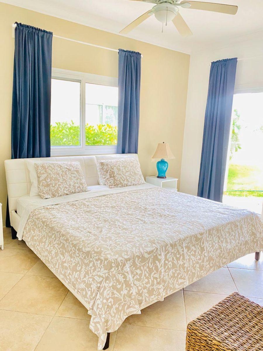 5 de 12: Apartamento en cocotal alquiler 2 dormitorios vista golf